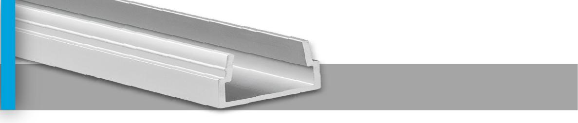 LED Lichtleiste Outdoor