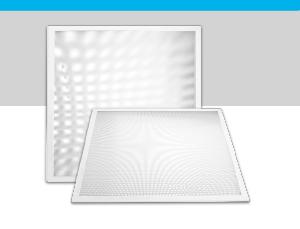 Dalles LED Panels professional