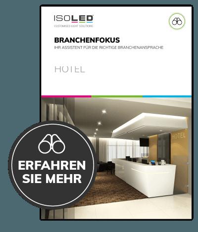 Branchenfokus Hotel